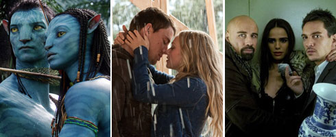 Avatar Dear John From Paris With Love 490x200