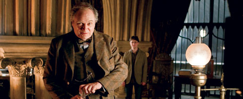 Harry Potter 6 490x200