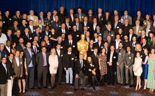 Oscar Nominees Luncheon 601x378