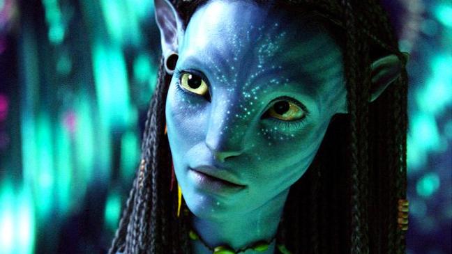 No. 1: Avatar, 2009