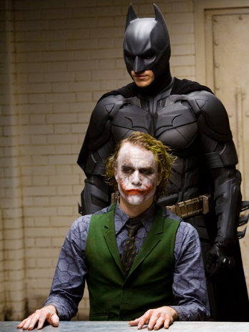 No. 5: The Dark Knight, 2008