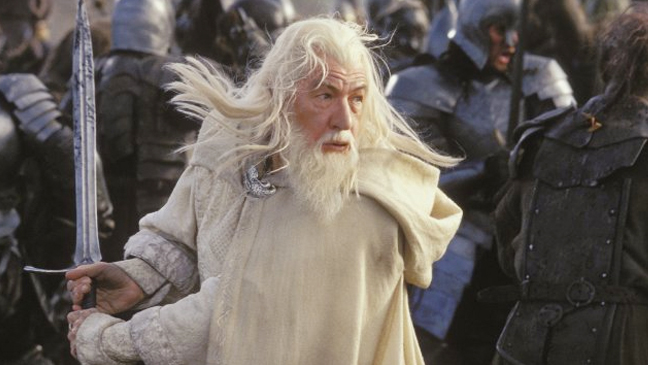 No. 3: The Lord of the Rings: The Return of the King, 2003