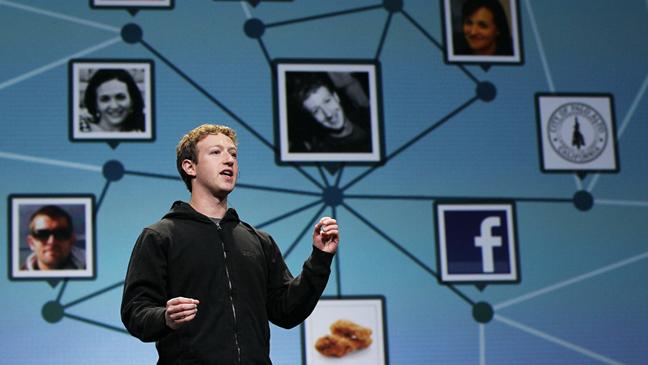Mark Zuckerberg Key Note_2010