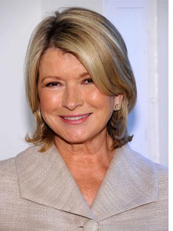Martha Stewart - 2010