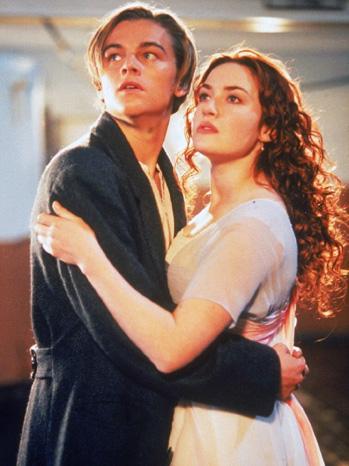 No. 2: Titanic, 1997