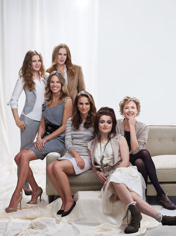 The Actress Roundtable