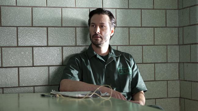 Henry's Crime Keanu Reeves