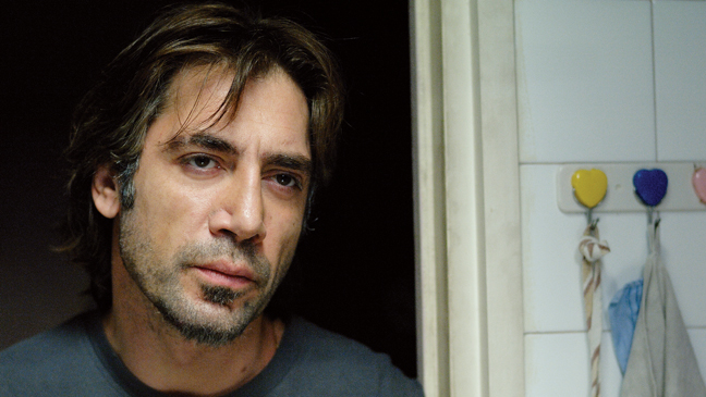 Issue 56A - Golden Globes Preview: Javier Bardem in Biutiful