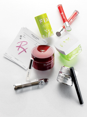Issue 54 - Bring Your Derm Home: Beauty Products