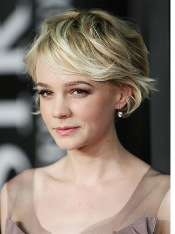 Carey Mulligan - 2010