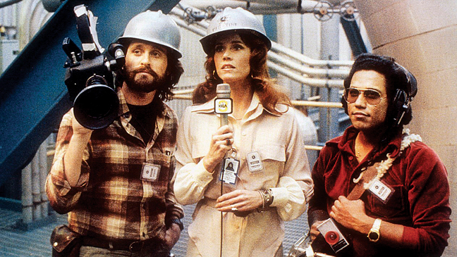 """Greatest Hits: """"The China Syndrome"""" (1979)"""