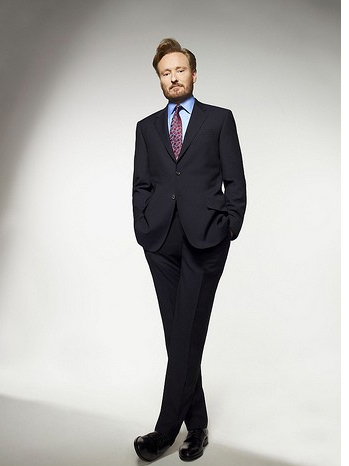 Conan O'Brien - PR Image
