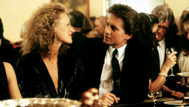 """Greatest Hits: """"Fatal Attraction"""" (1987)"""