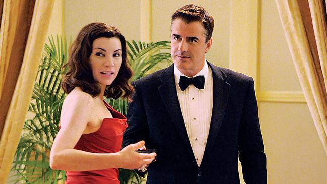 """""""The Good Wife"""" (CBS, Tuesday)"""