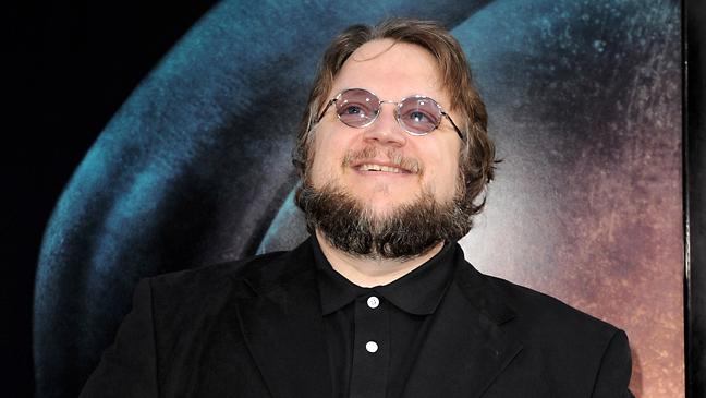 Guillermo del Toro 11-05-10