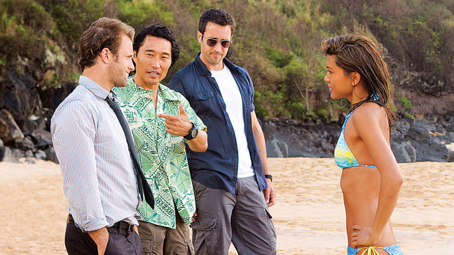 Issue 56 - It's 10 P.M. Do You Know Where Your Viewers Are?: Hawaii Five-O