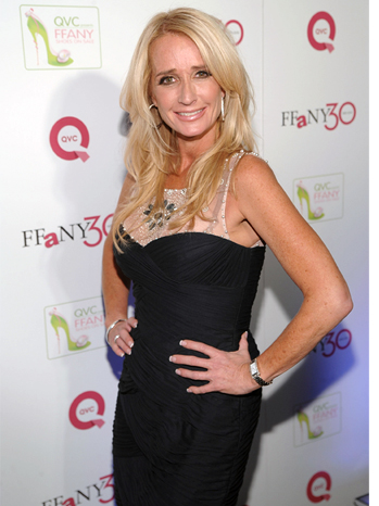Kim Richards - Real Housewives 2010