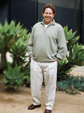 Issue 56 - Bobby Kotick: Bobby Kotick
