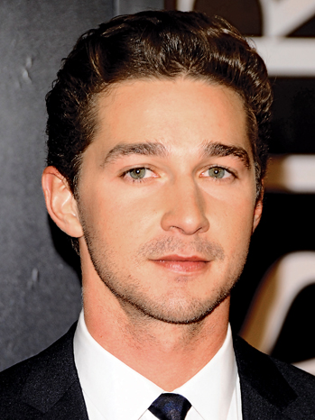 Issue 53 - Hollywood's A-List Redefined: Shia LaBeouf