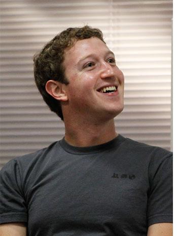 Mark Zuckerberg - Mobile Announcement - 2010