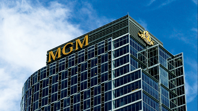 Issue 53 - The Business: MGM Tower