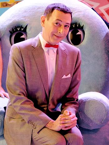 The Pee-Wee Herman Show - P 2010