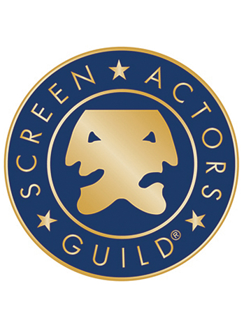 SAG Logo - P 2010