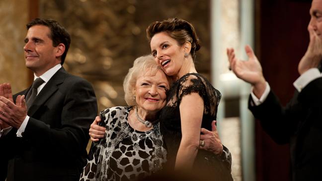 Tina Fey - Mark Twain Prize for American Humor ceremony