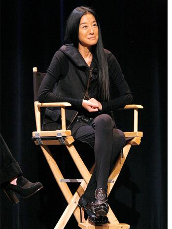 Vera Wang October 2010