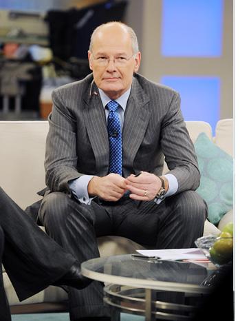 Harry Smith - 2010