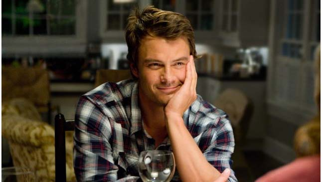 Josh Duhamel - Life As We Know It - Film Still - 2010