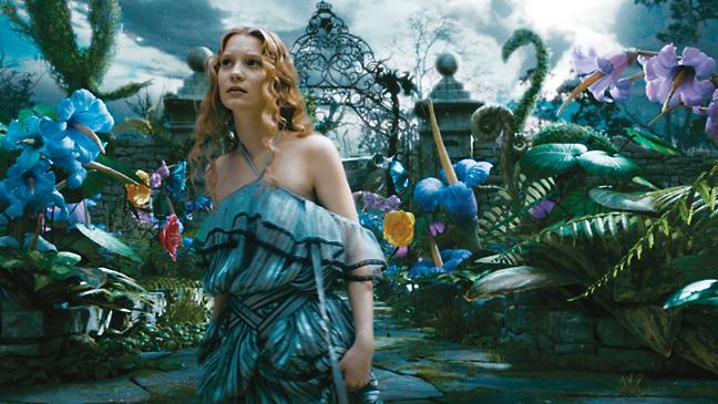 Alice in Wonderland ($1.02 billion)