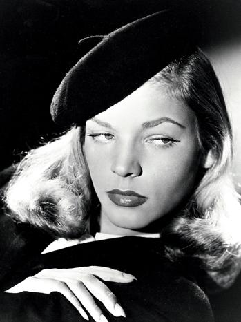 58 STY Lauren Bacall