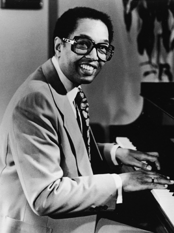 Billy Taylor - @ Peacock Alley- 1974