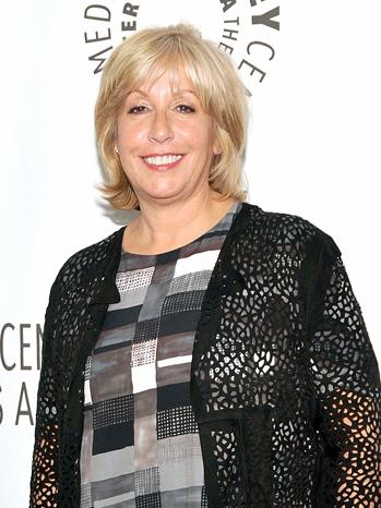Carol Mendelsohn - 2010