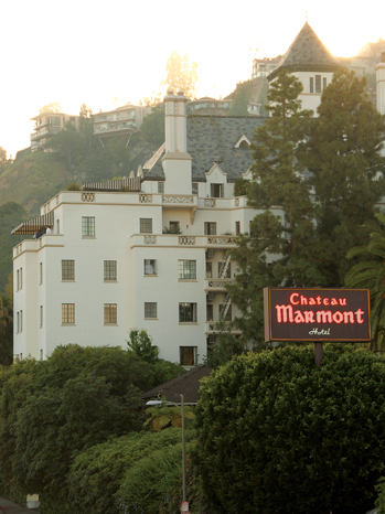 58 REP Chateau Marmont