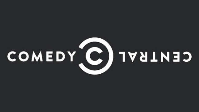 Comedy Central New Logo - H 2011