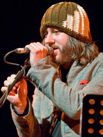 Damon Gough - Badly Drawn Boy - 2010