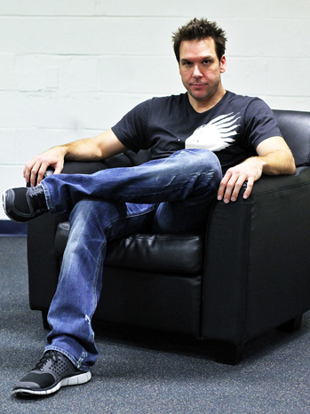 Dane Cook - 2009