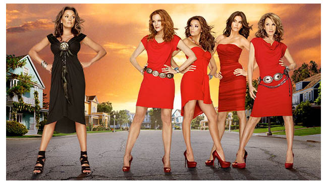 Desperate Housewives - 2010