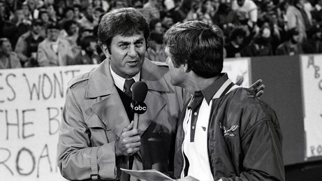 Don Meredith - 1981