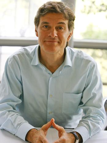 Mehmet Oz - 2009