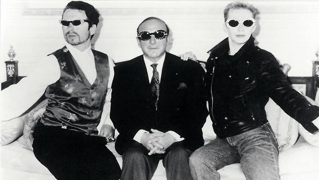 The Eurythmics: 1981