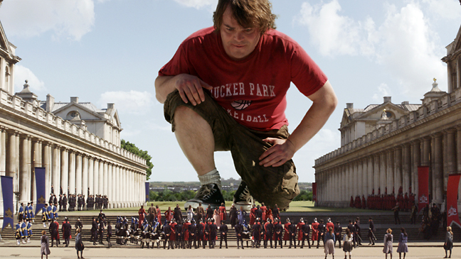 Gulliver's Travels -- Film Review | Hollywood Reporter