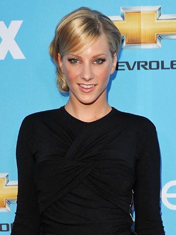 Heather Morris - Glee Season 2 Premiere - 2010