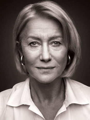 Issue 57: WIE - Helen Mirren