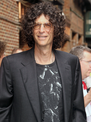 Howard Stern - 2009