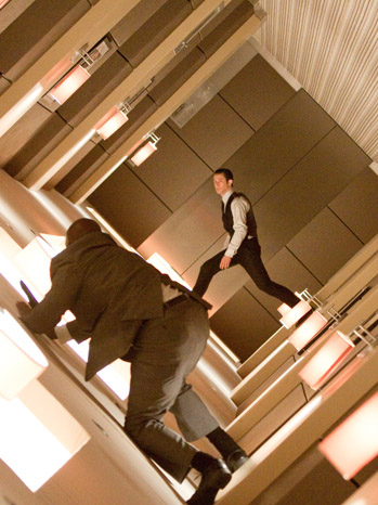 Inception - Movie Still - 2010