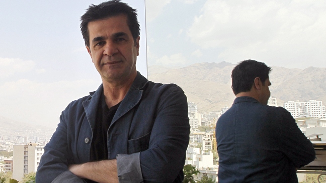 Jafar Panahi - Iranian Film Director - 2010