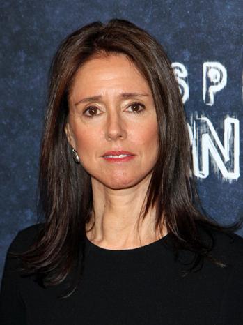 Julie Taymor - Good Morning America - 2010